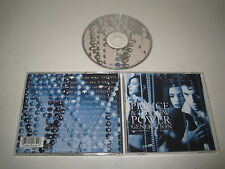 PRINCE & THE NEW POWER GENERATION/DIAMONDS AND PEARLS(PAISLEY/7599-25379-2)CD