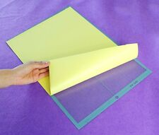 A3 11inch x 17inch Cutting Mat For Cutting Plotter Vinyl Film Craft Scrapbook