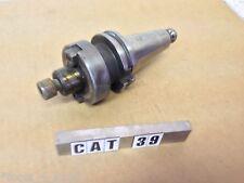 CAT40 Face Shell Mill Holder 27mm Shank 12.5mm Keys Overall Dia 63mm CAT39 (v)
