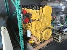 Caterpillar C15 - 6NZ - REBUILT - FULLY TESTED - DIESEL ENGINE FOR SALE