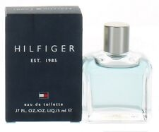 Hilfiger by Tommy Hilfiger for Men Mini EDT Cologne Splash 0.17 oz.-New in Box