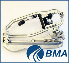BMW X5 E53 99-05 OEM: 51218243616 DOOR CARRIER OUTSIDE HANDLE  FRONT RIGHT