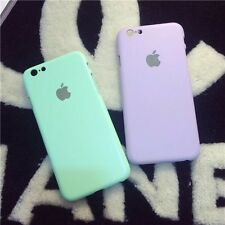 Luxury Hard case Candy PC tough For iPhone 6 6 plus