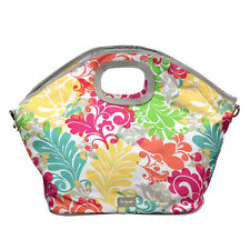 Thirty one Party Thermal Picnic Lunch Tote Bag Island damask 31 gift NO STRAP