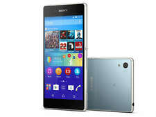 Unlocked Sony Ericcson Xperia Z3 (D6616) 32GB 20.7MP Androide 4G LTE Móvil Verde