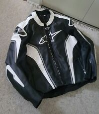 Alpinestars GP Tech Air Leather Jacket US 46/Euro 56
