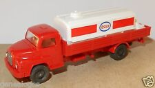 MICRO WIKING HO 1/87 CAMION TRUCK MAN DIESEL CITERNE 808 FUEL ESSO no box