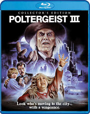 Poltergeist Iii (Collector's Edition) Blu-ray