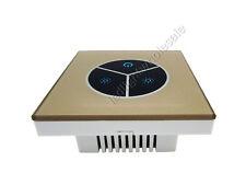 Touch Panel 3 Keys Led Controller Dimmer DC 12-24V TM05 For Led Strips Light