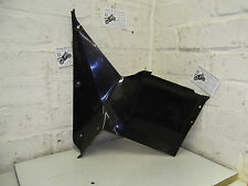 Honda ST1300 ST 1300 Pan European 2002 02 LH Left Hand Inner Cowl Fairing Panel