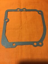LATE 1979-1986 HARLEY SHOVELHEAD TRANSMISSION TOP COVER GASKET 34824-79 DS174831