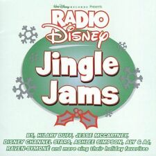 Disney - Radio Disney Jingle Jams (2005) - Used - Compact Disc