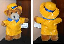 Pupazzo Orso PADDINGTON Peluche 20 cm Orsetto Teddy Bear