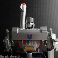 Takara Transformers MP-05 Masterpiece Megatron Complete - Has a BROKEN Piece
