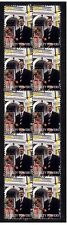FAWLTY TOWERS STRIP OF 10 MINT TV STAMPS, JOHN CLEESE 3
