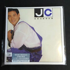 Jacky Cheung True Feeling SHM Single Layer SACD NEW Japan