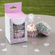 New wedding birthday afternoon tea party frills & spills floral cupcake cases