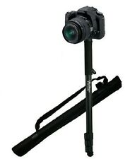 "67"" Vivitar Photo/Video Monopod With Case For Fujifilm Finefix HS50EXR HS35EXR"