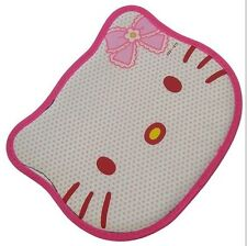 girls or lady Hello Kitty Mouse Mat or Mouse Pad Good Made