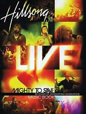 Hillsong Live - Mighty to Save: The Sound of Worshipping Generations (Integrity)