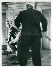 PAUL NEWMAN BURL IVES CAT ON A HOT TIN ROOF 1958 VINTAGE PHOTO ORIGINAL #2