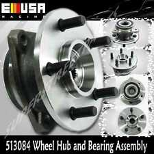 FRONT WHEEL HUB BEARING ASSEMBLY for 1990-1998 Jeep Cherokee 513084