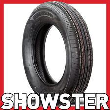 "165/80R15 15"" Nankang tyre VW skinny Front Runner hot rod skid car classic car"