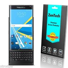 ZenTech [FULL COVER] Clear Screen Protector Shield Guard For BlackBerry Priv
