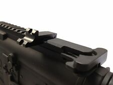 Tactical 45 degree Angle Offset Side Rail Scope Mount