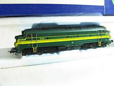 Roco 68734 locomotive 5315 sncb AC/sound eh174