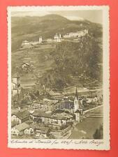 Chiusa d'Isarco Bolzano alto adige vecchia cartolina