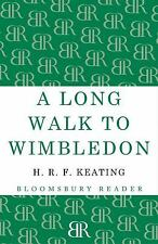 A Long Walk to Wimbledon by H. R. F. Keating (2012, Paperback)