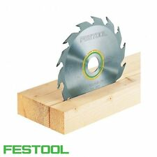 Festool-Panther Saw Blade 210x2,6x30 PW16 For TS75 Plunge Saw - 493196