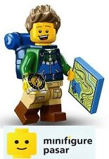 Lego 71013 Collectible Minifigure Series 16: No 6 - Hiker - New