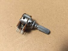 AKAI GX-635 636 OUTPUT Poti NEU Volume Potentiometer NEW