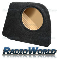 "Honda Civic 00-06 Custom Fit MDF 10"" Sealed Sub Box Subwoofer Enclosure Bass EP3"