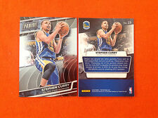2016 Panini National VIP Gold Chrome Base STEPHEN CURRY Warriors #19