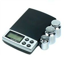 500g x 0.01g Digital Mini Pocket Scales Jewelry Gold Weight Balance Tool Device