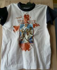 2 Boys   Rugby t-shirts age 5-6