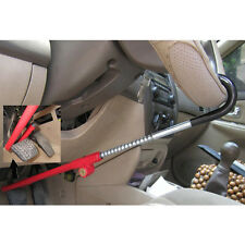 Anti-Theft Car Steering Wheel Lock Anti Theft Security  with Keys Car Van