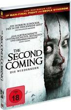 The Second Coming - Die Wiederkehr (2015) - FSK18 DVD