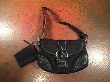 Authentic Coach Soho Handbag E05J-6818. With Wallet New