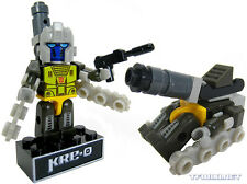 Kreon Guzzle Transformers Kre-O Micro Changers Figure G1 Wave 3 Kreo