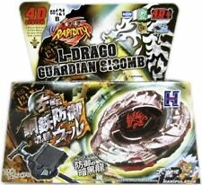 Beyblade L-Drago GUARDIAN (Destroy Destructor) with Ripper, in RETAIL PACKAGING