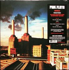Pink Floyd - Animals (Remastered 180g Vinyl LP) NEW