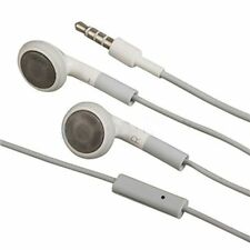 Earphones Headphones with Mic Handsfree for Apple iPod iPhone 3G 3GS 4 4G 4S
