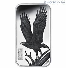 2016 Apex Predators - Wedge-tailed Eagle 1oz Silver Proof Cook Island ON SALE!