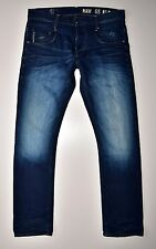 G-STAR RAW JEANS - New Radar Slim - Medium Aged W32 L32 Neu !!!