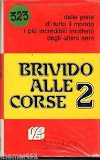 BRIVIDO ALLE CORSE 2 (1986) - VHS VideoBox - Edizione Italiana