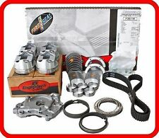 1990-1992 Chevy Geo Prizm 1.6L DOHC L4 4AGE  ENGINE REBUILD KIT